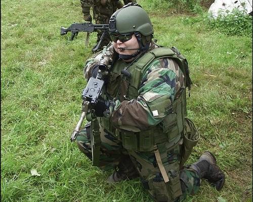Rusiya ordusu gonbulların ixtisarına başladı