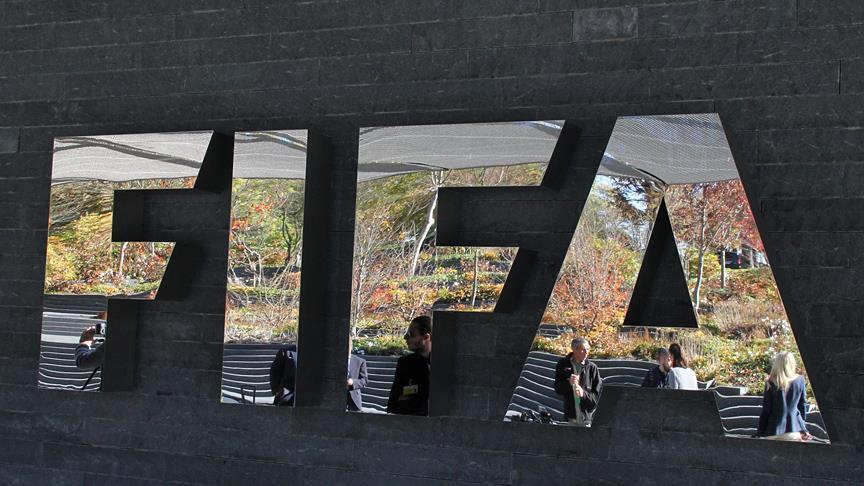 Заседание ФИФА пройдет в Стамбуле
