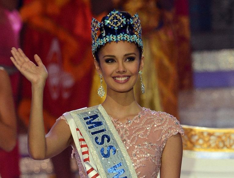 «Мисс Мира — 2017» стала индианка