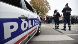 Люди в черном устроили стрельбу на севере Франции