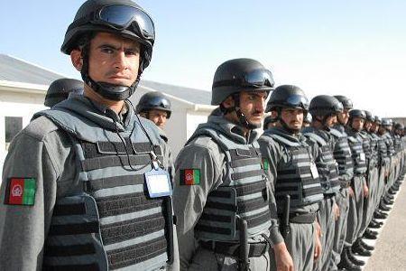 Спецназ  освободил из плена талибов более 30 человек