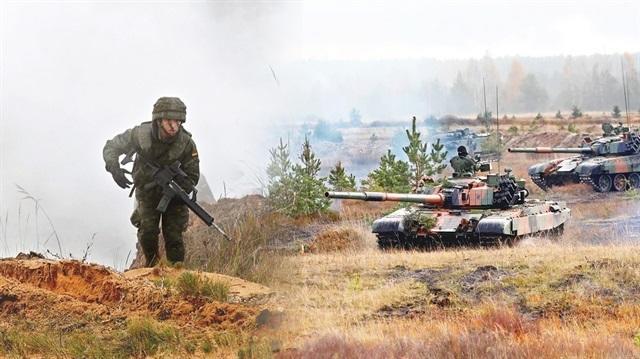 NATO-dan Türkiyəyə qarşı şok plan – Müharibə...
