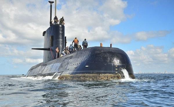 Rusiya bu istiqamətə 10 sualtı gəmisini göndərdi