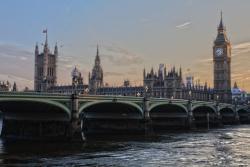 Великобритания отказала Украине в летальном оружии