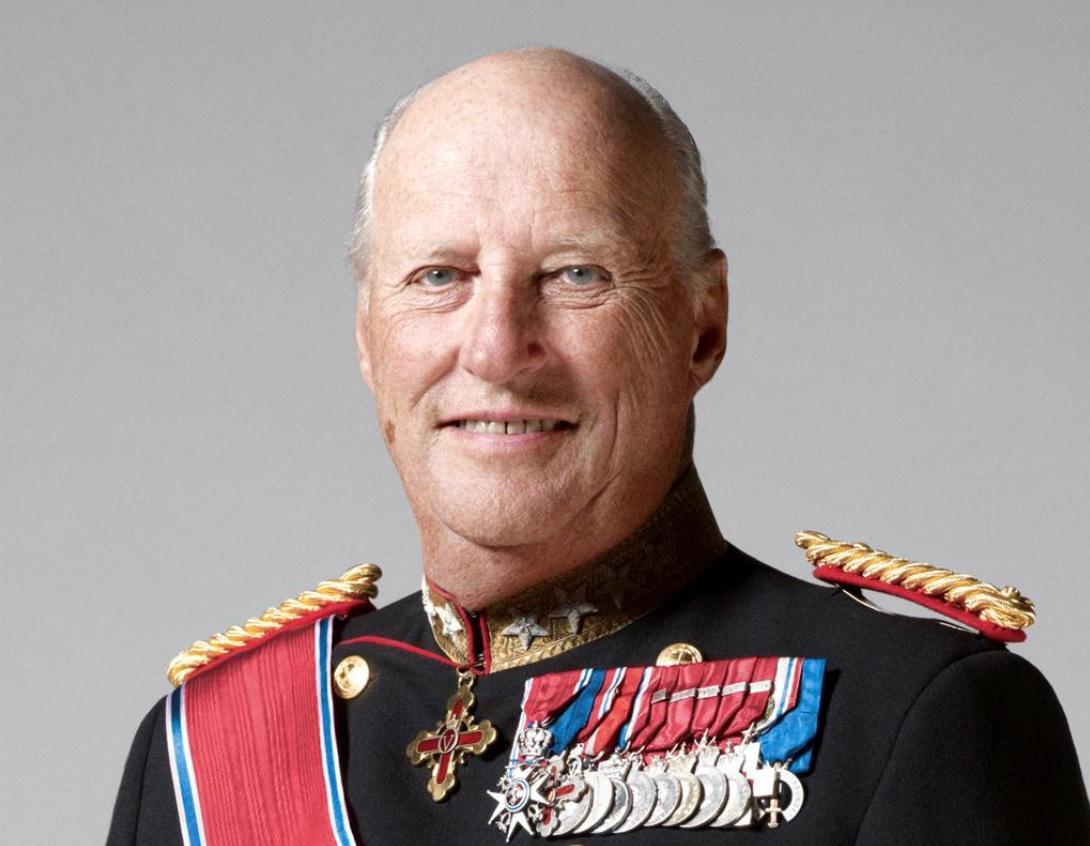 Король Норвегии госпитализирован