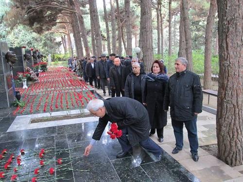 """""""Bu, Qarabağ münaqişəsinin həllinə açılan atəşdir"""""""