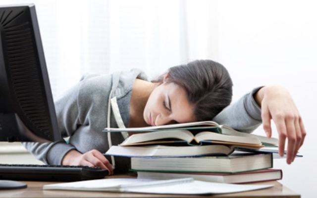 Семь неожиданных причин хронической усталости