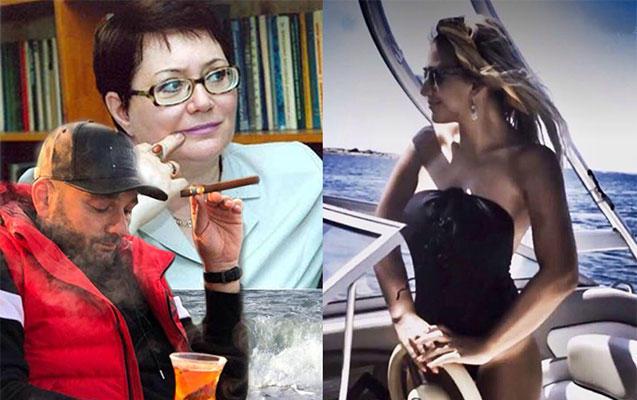 Сын депутата ответил на клевету в СМИ по поводу утонувшей модели