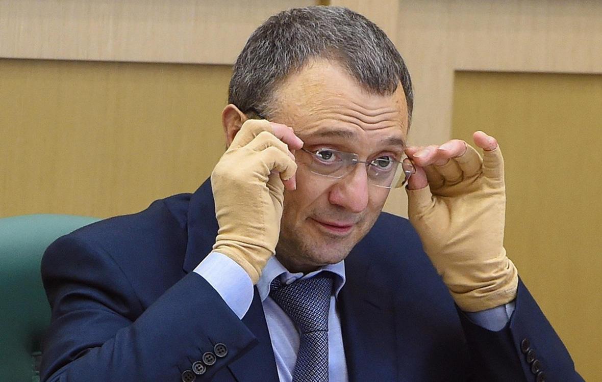 Керимов впервые возглавил список Forbes