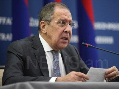Lavrov: No country should live the fate of Libya