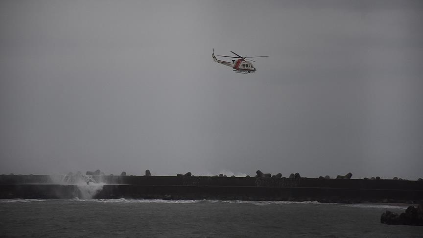 У берегов Турции спасли 6 российских моряков