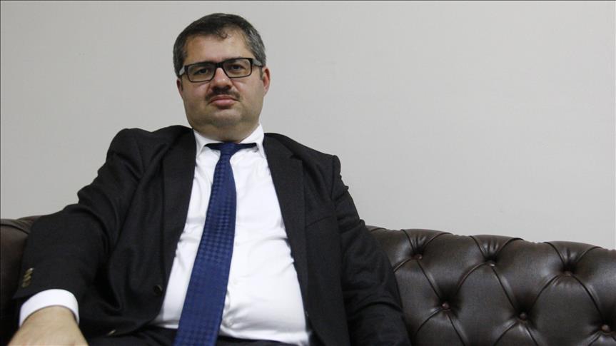 Где логика? - посол Азербайджана