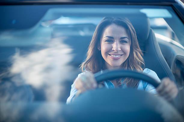Чем женщины-водители лучше мужчин