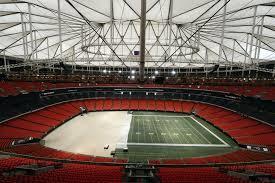 214 milyonluq stadion belə partladıldı – Video