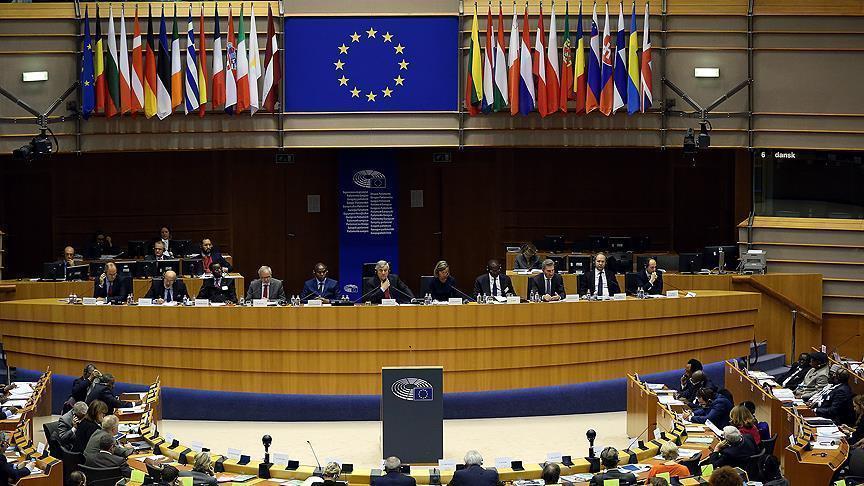 Европарламент ввел запрет на выступления террористов