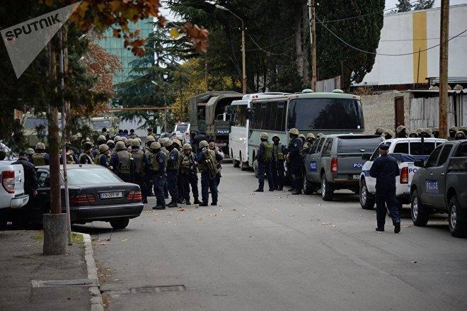 """Почему терроризм """"обживается"""" в Тбилиси?"""