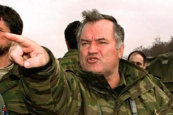«بوسنییا قصابی»نا حؤکم اوخوندو - محکمه