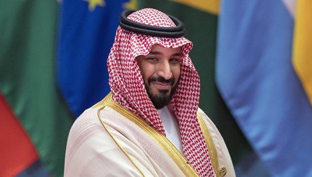 Наследник предлагает арестованным принцам сделку