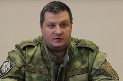 """В """"ЛНР"""" арестовали генпрокурора"""