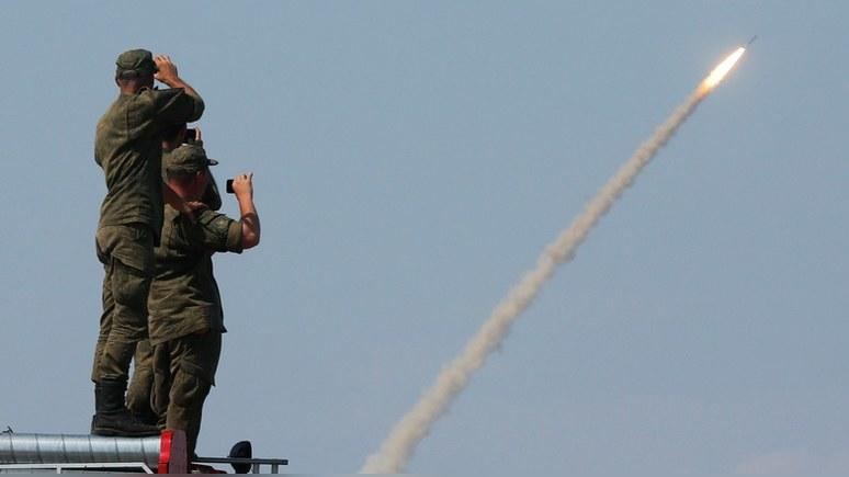 Rusiya Suriyada elektromaqnit silahlarını sınaqdan keçirdi