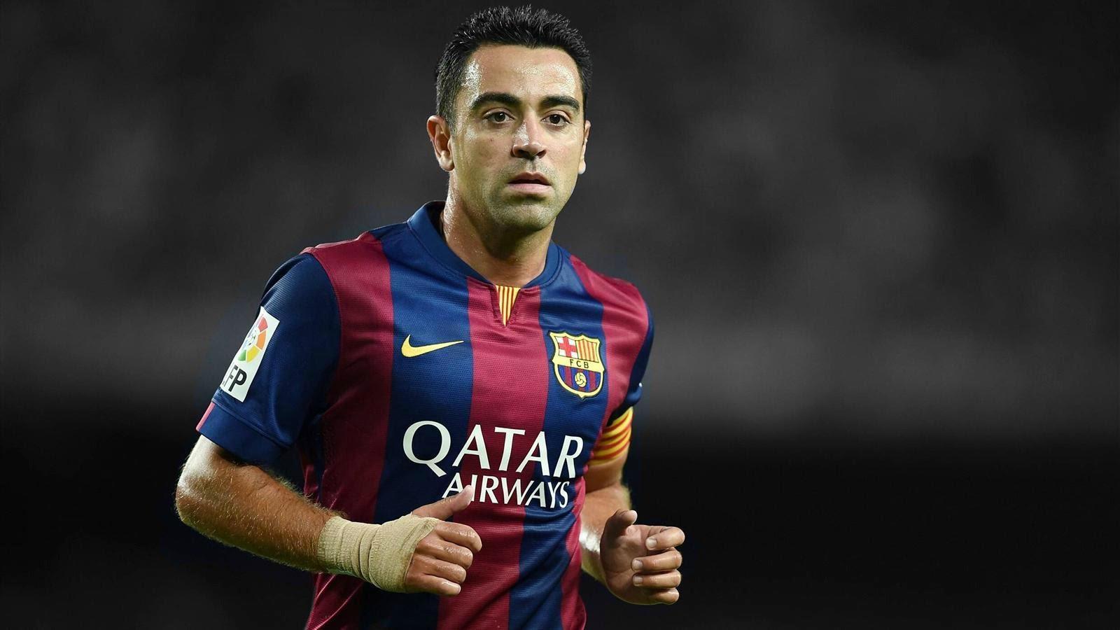 Хави может стать тренером сборной Катара