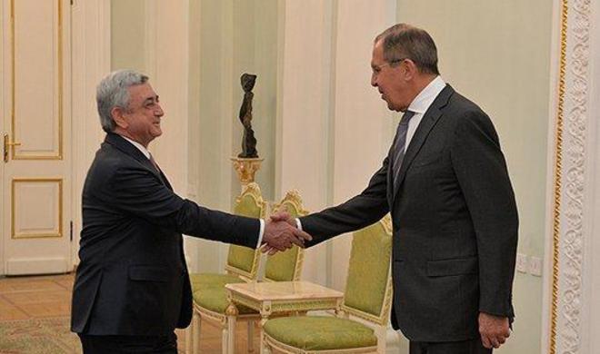 Ультиматум Лаврова: Армению вынуждают вернуть районы