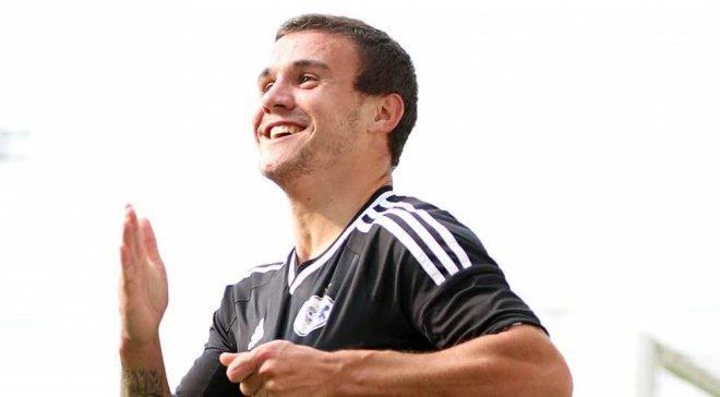 """Deda """"Qarabağ""""ın əsas komandasına cəlb edilir?"""