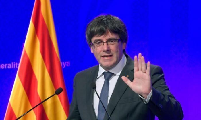 Пучдемон отказался от пенсии в 112 тысяч евро