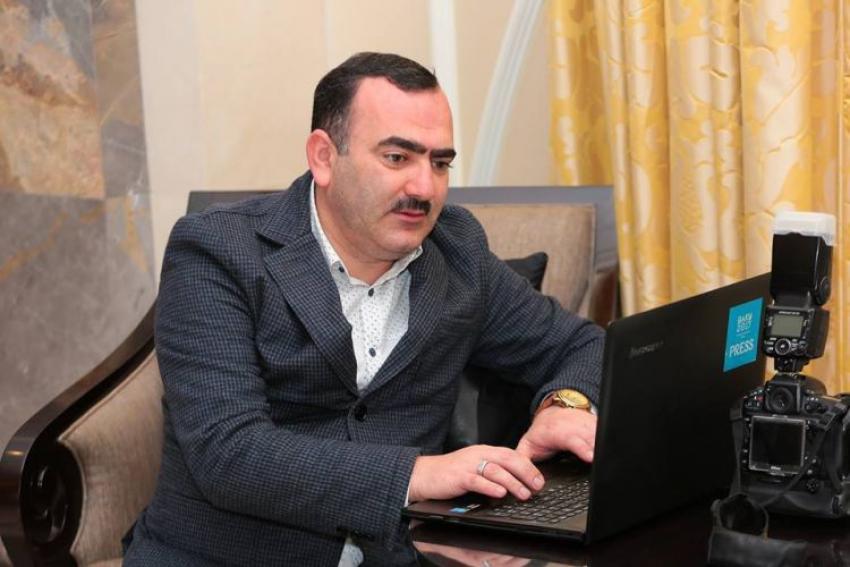 Natiq Qədimov bu gün torpağa tapşırılacaq