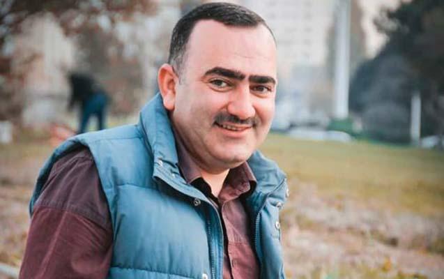 Natiq Qədimov dəfn edildi - Foto