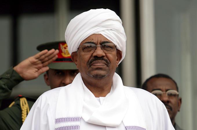 Sudanın devrilmiş lideri ilə bağlı qərar verildi