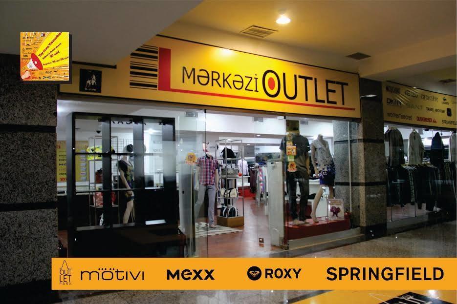Bu mağazada istifadə olunmuş paltarlar satılır