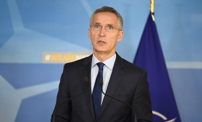 NATO 'committed' to reduce Turkey-Greece tensions