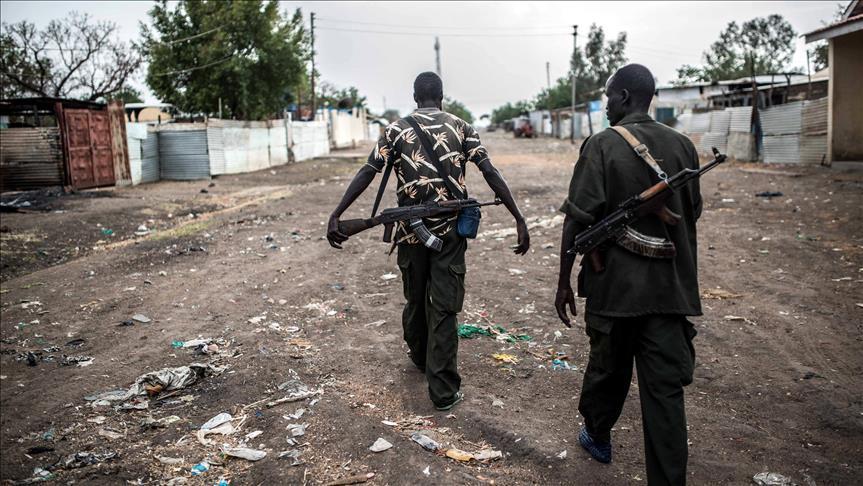 Sudanda terrorçular beş hərbçini qətlə yetirdi
