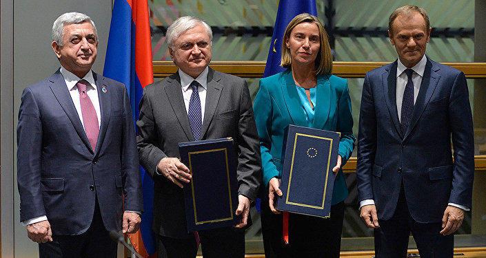 Могерини о решении карабахского конфликта