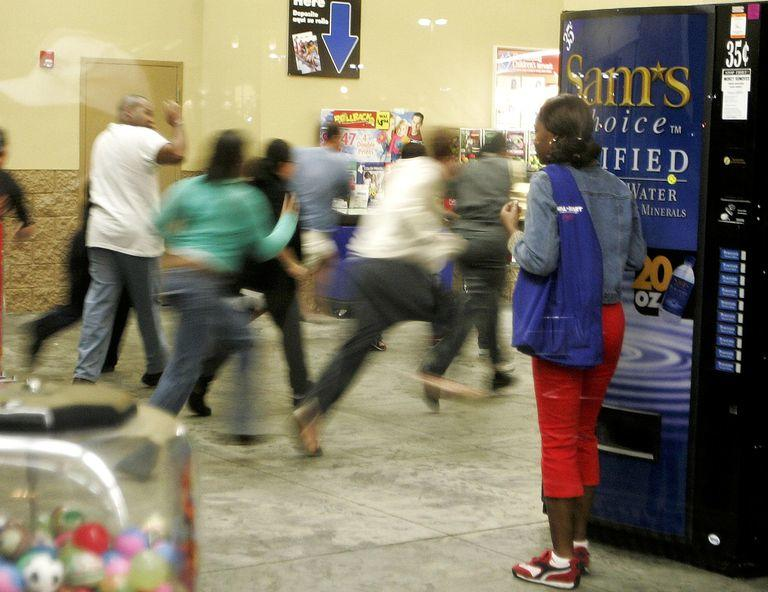 Americans spent $ 9 billion on Black Friday