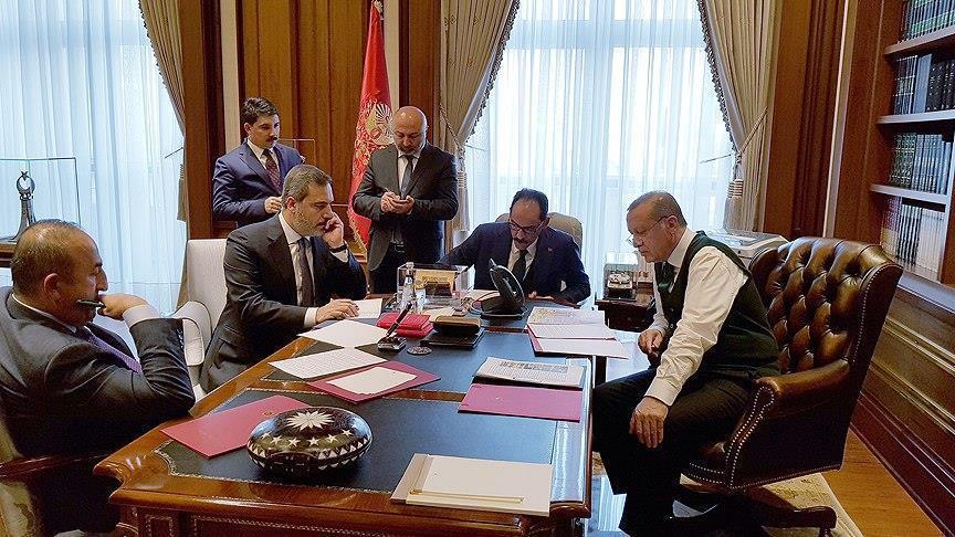 Трамп пообещал Эрдогану не вооружать курдов