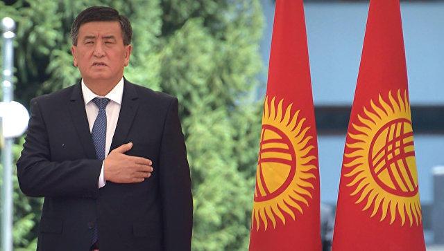 Atambayev erası bitdi: