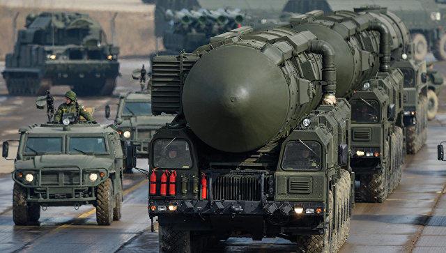 Rusiya ən təhlükəli raketini sınaqdan keçirdi – Video