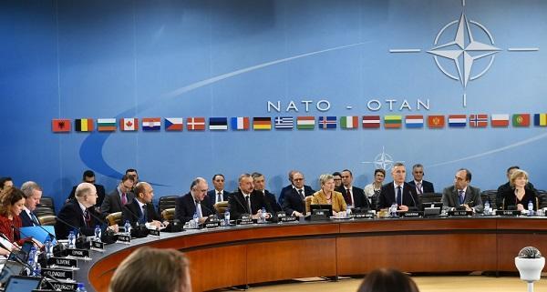 Стартовал саммит Восточного Партнерства - Фото