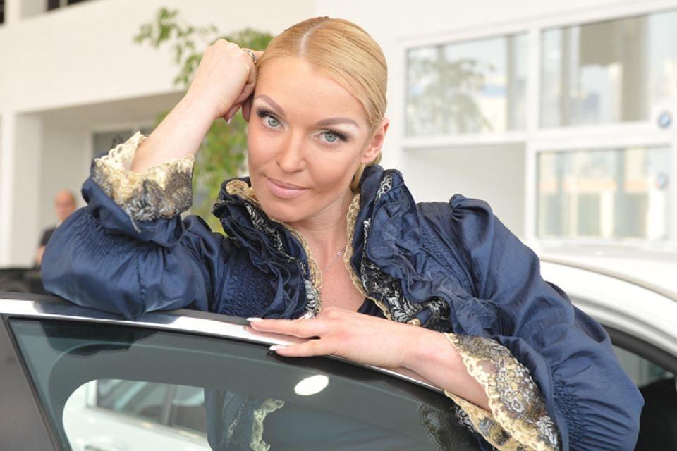 Волочкова решила вернуться в Россию