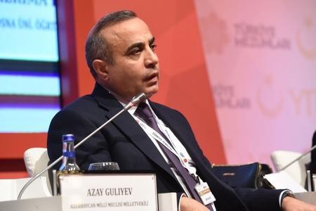 Azay Quliyev: İrəvan Lavrovun bəyanatını açıq şəkildə tənqid etdi