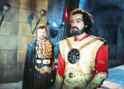 بابک - ۳۵   میلیون اینسانین ایزلدیی آذربایجانین قهرمانلیق فیلمی- ویدئو