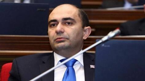 Marukyan: Pashinyan will leave, the formers will not come