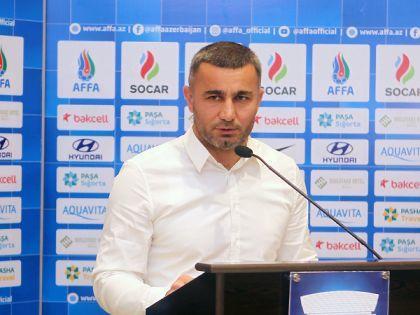 Назван первый соперник Гурбанова по сборной
