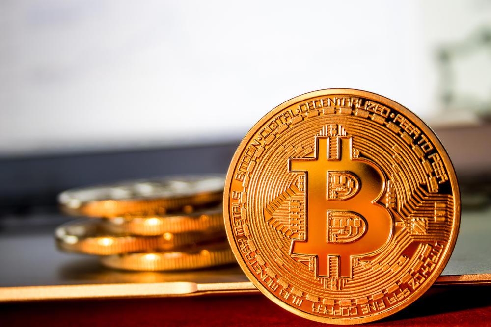 Курс биткоина преодолел отметку $20000
