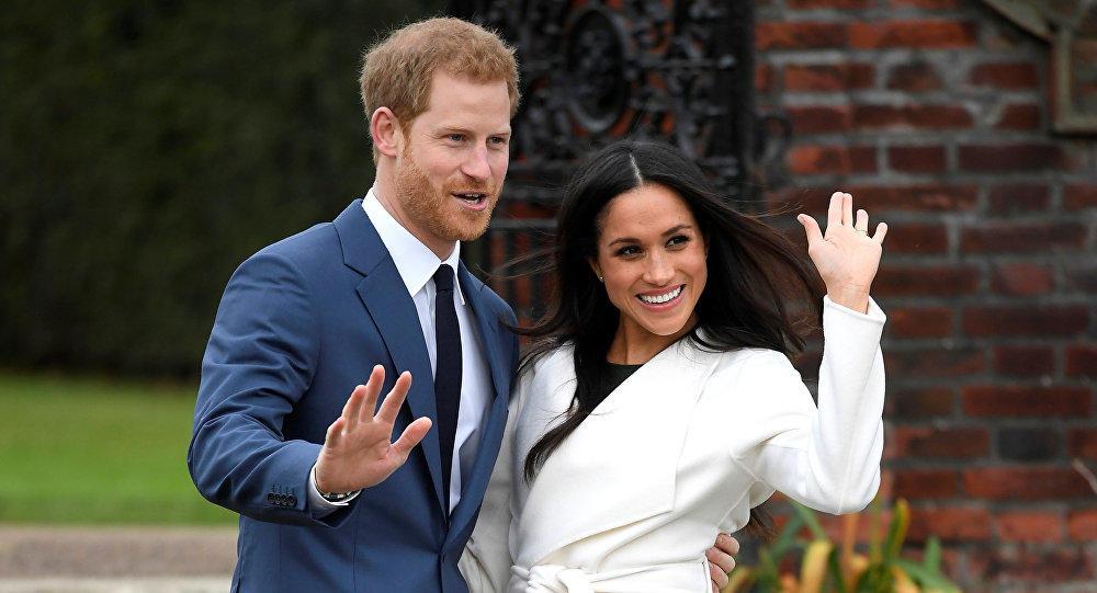 Когда принц Гарри и Меган Маркл лишатся королевских привилегий?