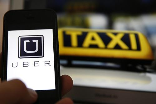 Uber cuts 600 jobs in India as lockdown hits business