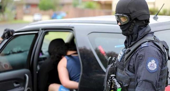 Avstraliyada həyəcan: 14 konsulluqda bomba təhlükəsi