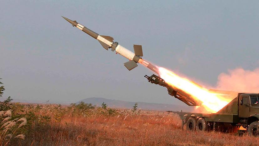 КНДР продолжает разработки ядерного оружия
